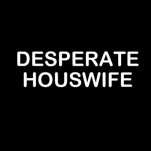 Smešni predpasnik desperate housewife