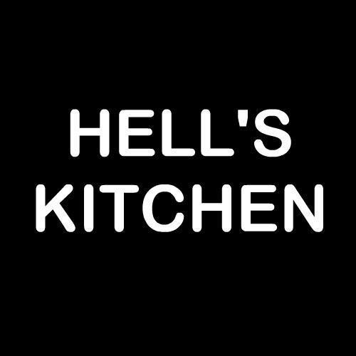 Smešni predpasnik hells kitchen