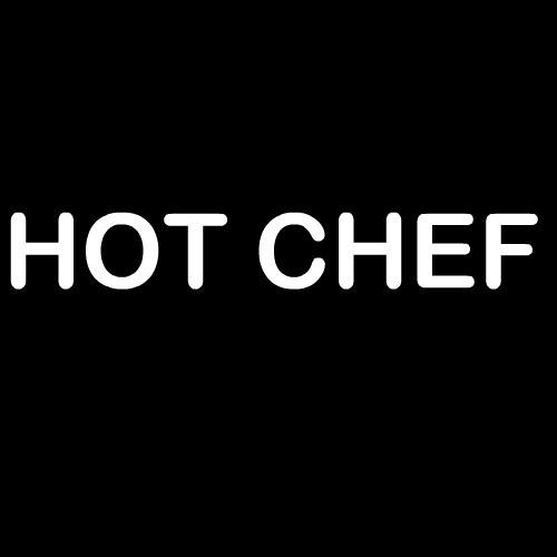 Smešni predpasnik hot chef