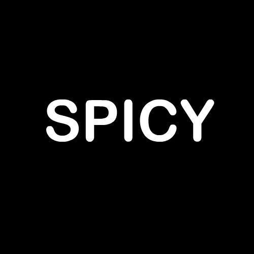Smešni predpasnik spicy