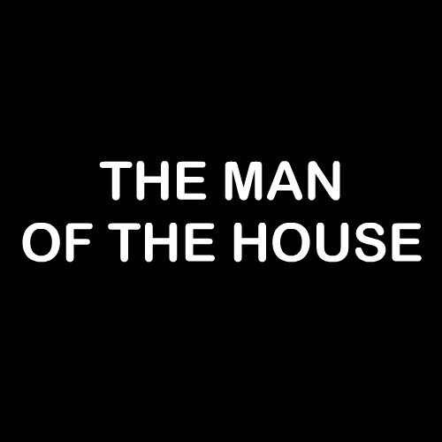 Smešni predpasnik the man of the house