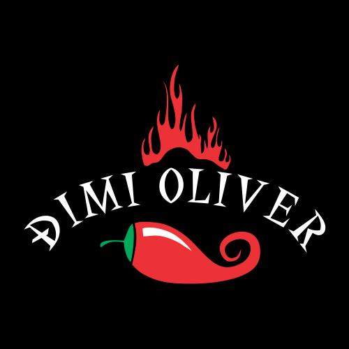 Smešna majica đimi oliver