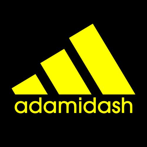 Smešna majica adamidash