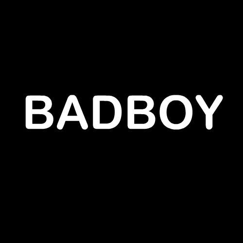 Smešna majica badboy