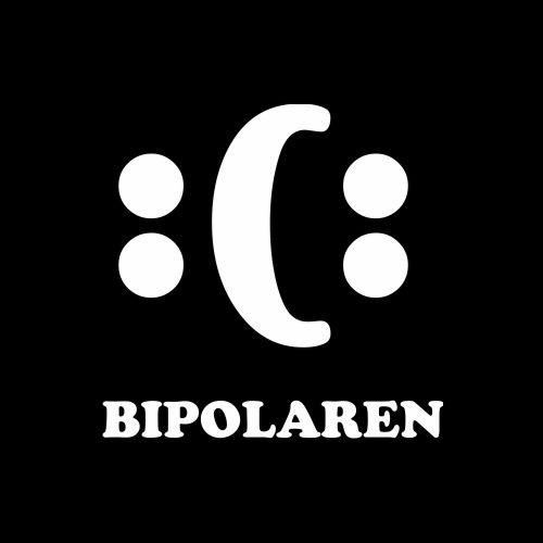 Smešna majica bipolaren