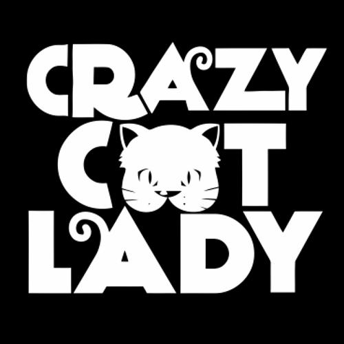 Majica crazy cat lady
