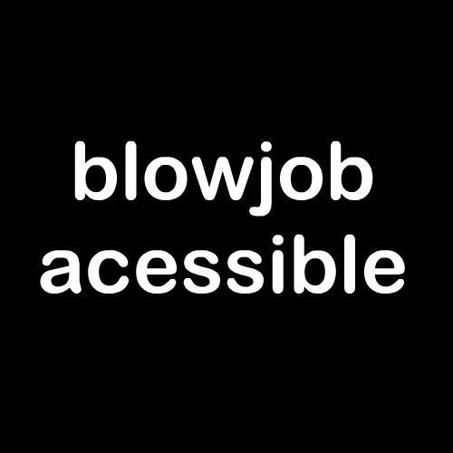 Smešna majica blowjob acessible