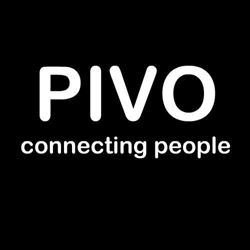Smešna majica PIVO connecting people