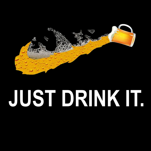 Majica PIVOLJUB - just drink it!