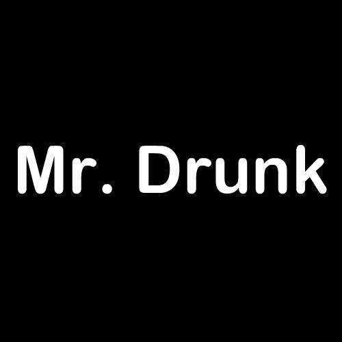 Smešna majica mr drunk