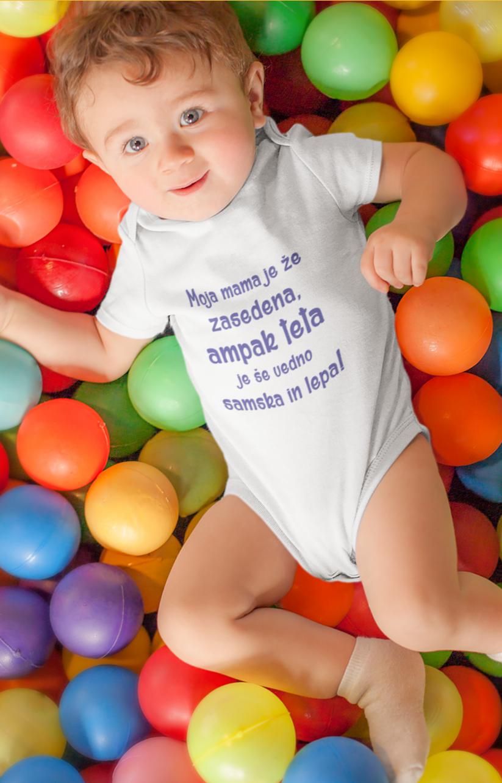 Otroški bodi samska in lepa