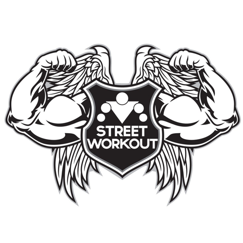 Majica street workout