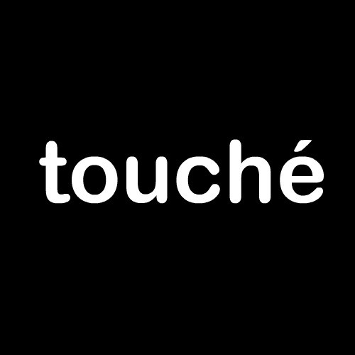 Smešna majica touche