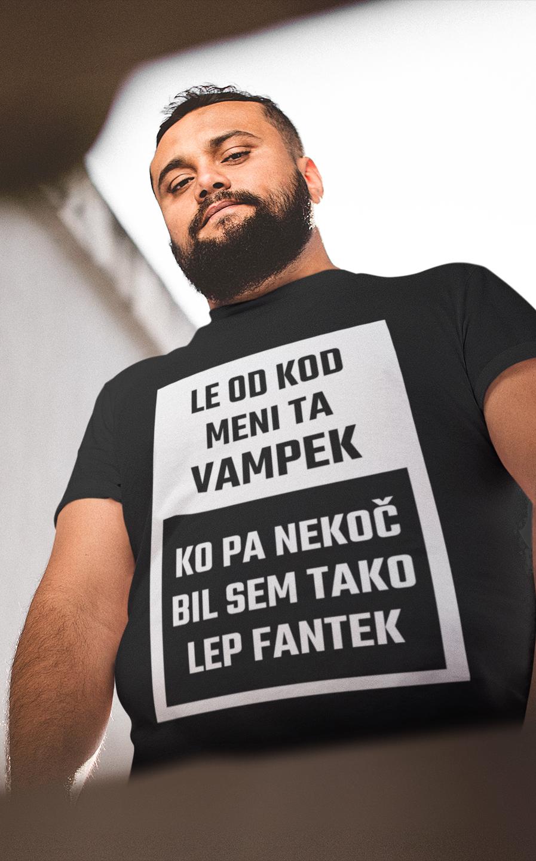 Smešna majica vampek