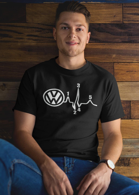 Smešna majica utrip (znamka po želji)