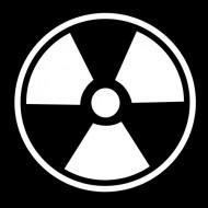 Smešna majica nuklearna nevarnost