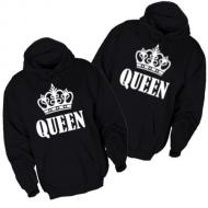 Pulover KOMPLET Queen Queen