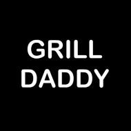 Smešni predpasnik grill daddy