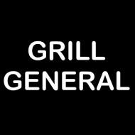 Smešni predpasnik grill general
