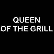 Smešni predpasnik queen of the grill