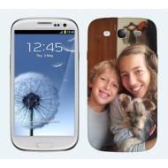 Ovitek za Samsung S3 s SLIKO PO ŽELJI