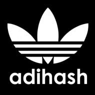 Smešna majica adihash