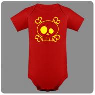 Otroški bodi baby scull