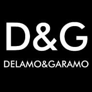 Smešna majica D&G delamo&garamo