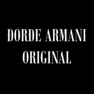Smešna majica Đorđe Armani original