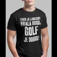 Smešna majica kako je ljubezen?