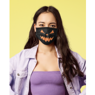 Obrazna maska buča