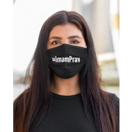 Obrazna maska #imamprav