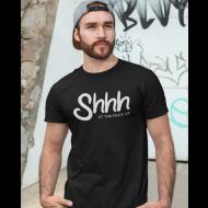 Smešna majica shut up