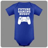Otroški bodi future gaming buddy