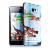 Ovitek Samsung S2 s sliko po želji