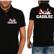 Moška polo majica GASILEC