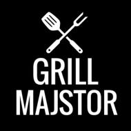 Smešni predpasnik grill majstor