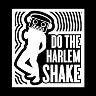 Smešna majica harlem shake