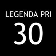 Smešna majica legenda pri 30