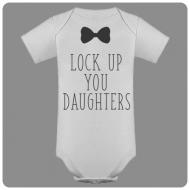 Otroški bodi lock up your daughters