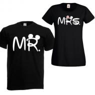 Majica KOMPLET Mr Mrs