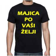 Majica po vaši želji