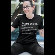 Majica za materinski dan MAMI d.o.o.