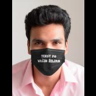 Obrazna maska po vaši želji