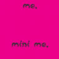 Majica za nosečnice me mini me