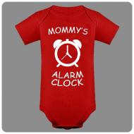 Otroški bodi MOMMY`s Alarm clock