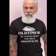 Smešna majica oldtimer
