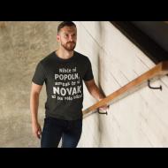 Smešna majica popoln