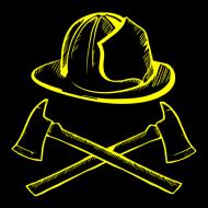 Majica ponosni gasilci