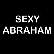 Smešna majica sexy abraham